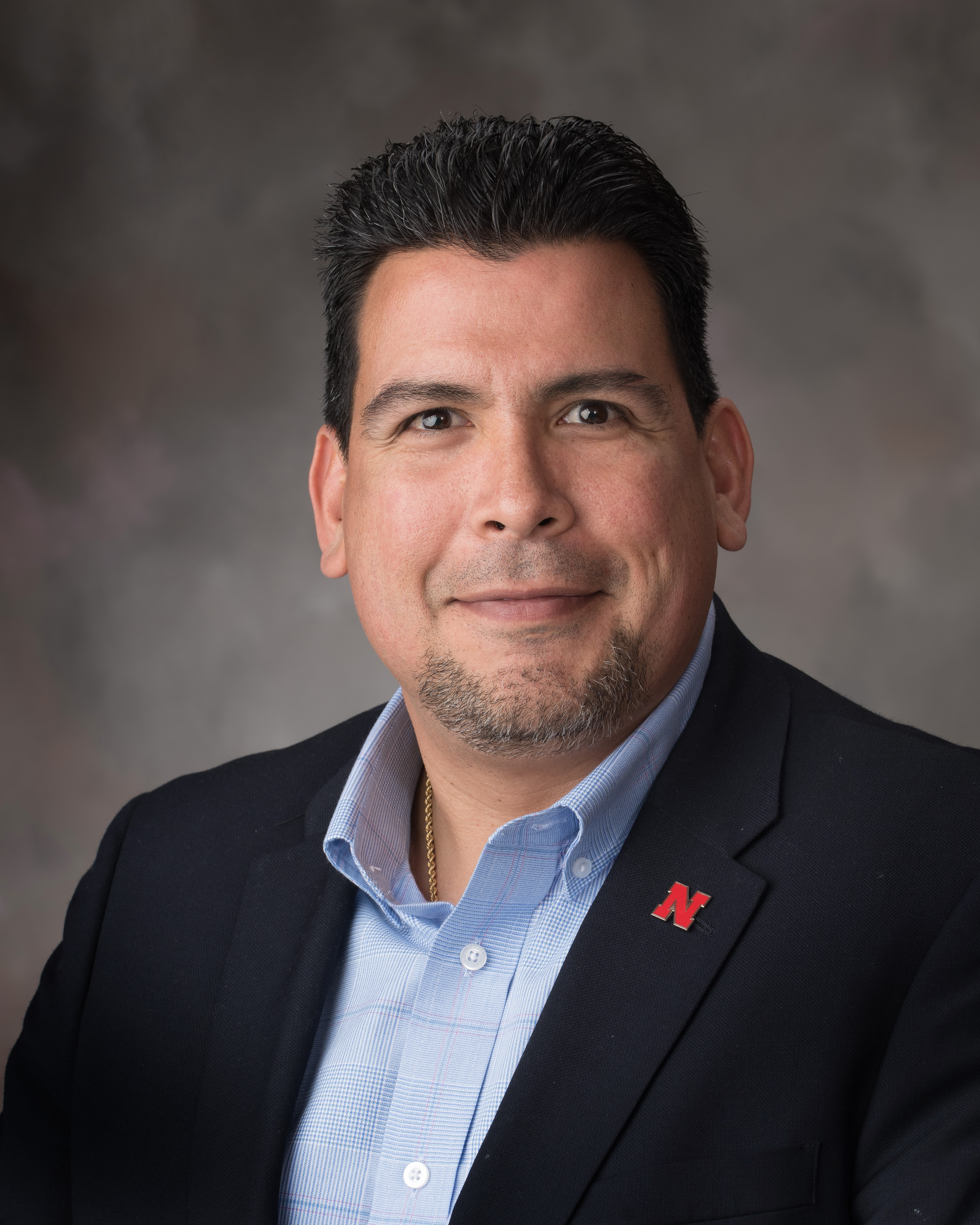 Marc A. Garcia Profile Photo