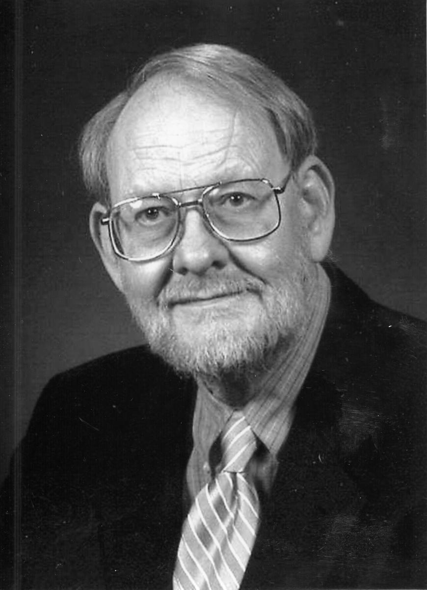 Hugh P. Whitt Profile Photo